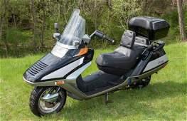 2004 Madami New Freedom Freedom 250 Scooter