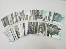 76 Harrisburg/ Monuments Postcards