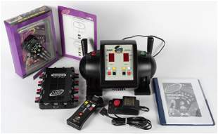 MTH Z-4000 Transformer w/ Remote & DCS Set