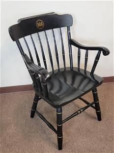 Pennsylvania State University 1855 Chair