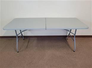 Folding 6' Table