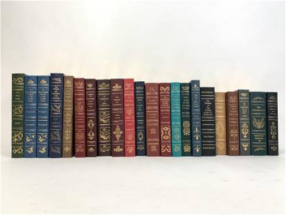22 The Library of American Freedoms Books