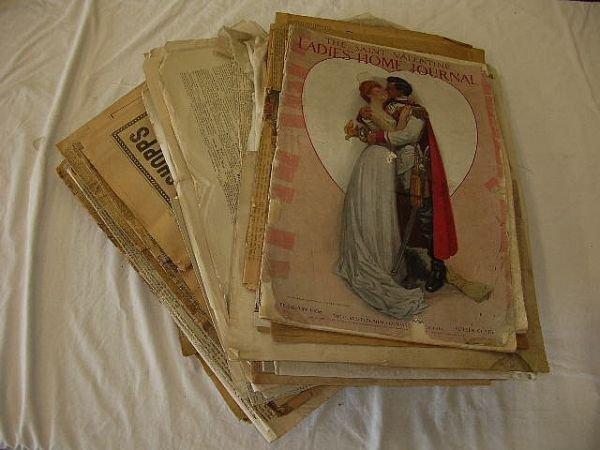 9: 88 Newspapers 1880-1945 Berks & Pennsylvania