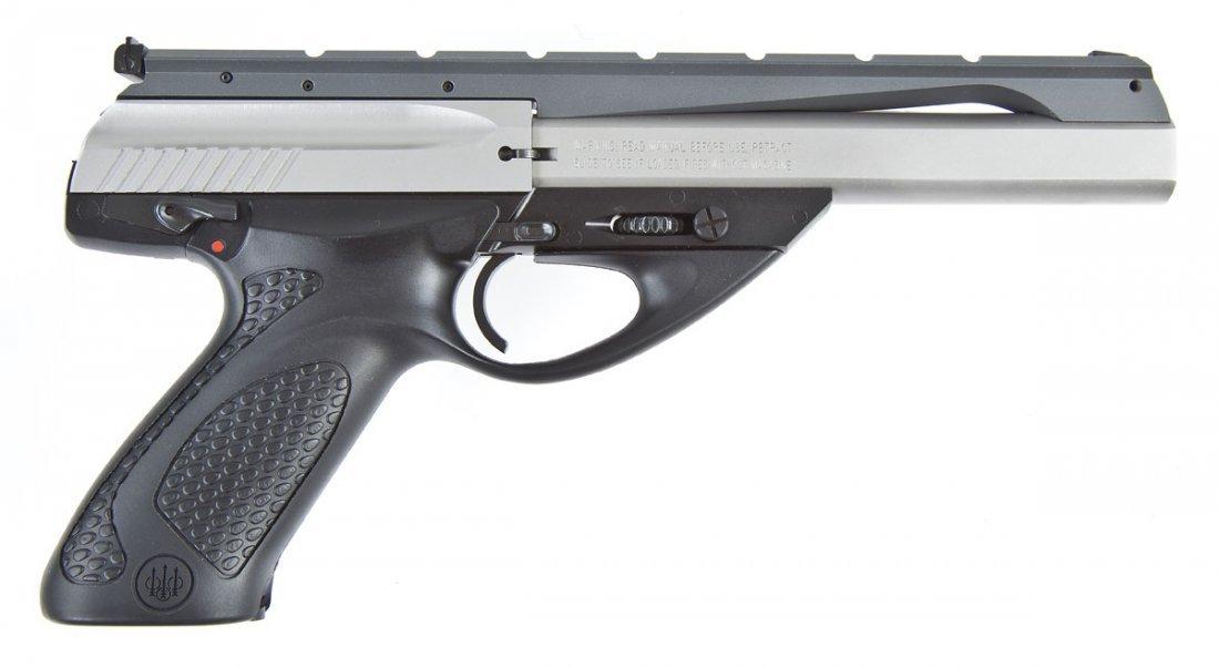 15: Beretta U22 Neo Pistol - .22 LR