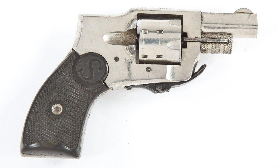 17: Kolby Baby Hammerless Model 1916 - .22 Short