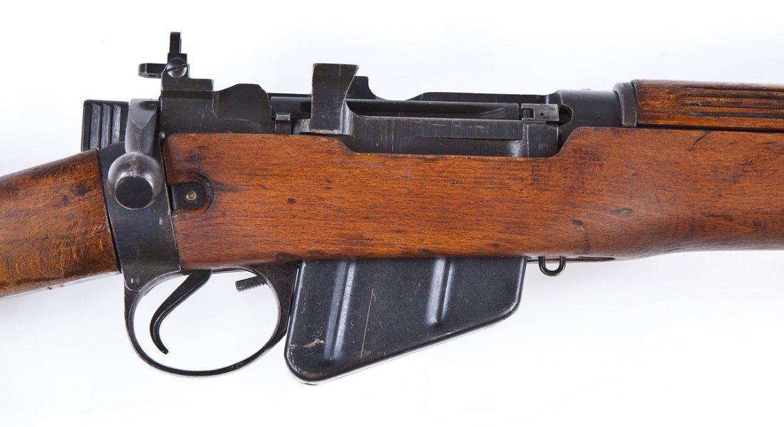 71: Lee Enfield No.4 MK I - .303 Brit.