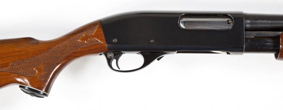 148: Remington 870 Wingmaster Magnum - 12 Ga.