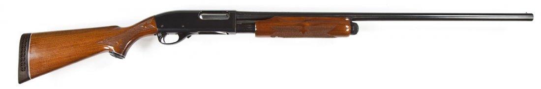 148: Remington 870 Wingmaster Magnum - 12 Ga. - 2