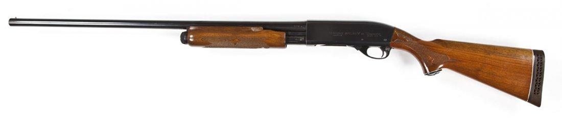 148: Remington 870 Wingmaster Magnum - 12 Ga. - 4