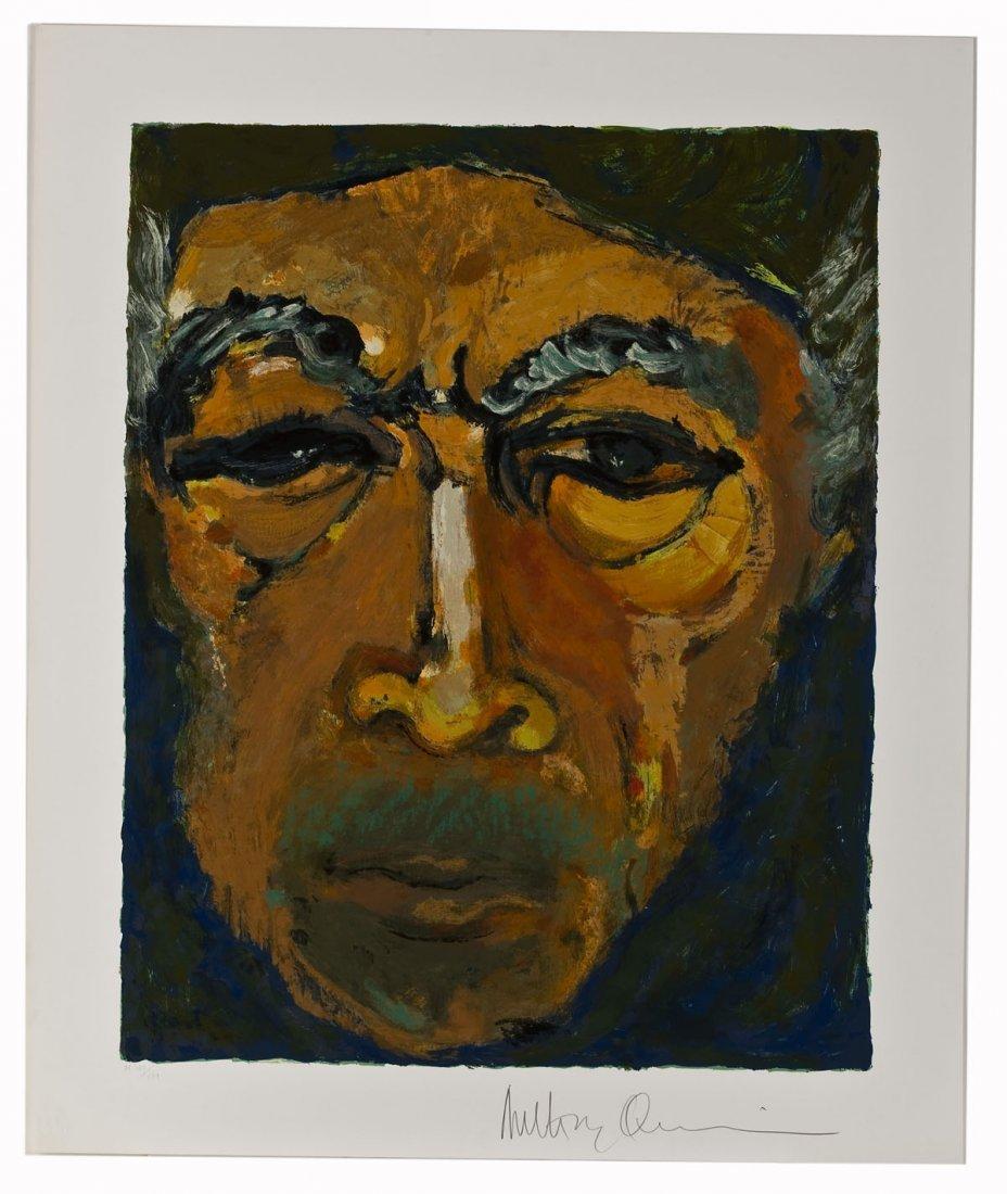 52: Antonio Rodolfo Quinn-Oaxaca (1915-2001).