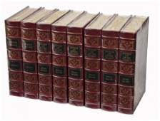 170: 8 Vol Jefferson Writings Dumas Malone