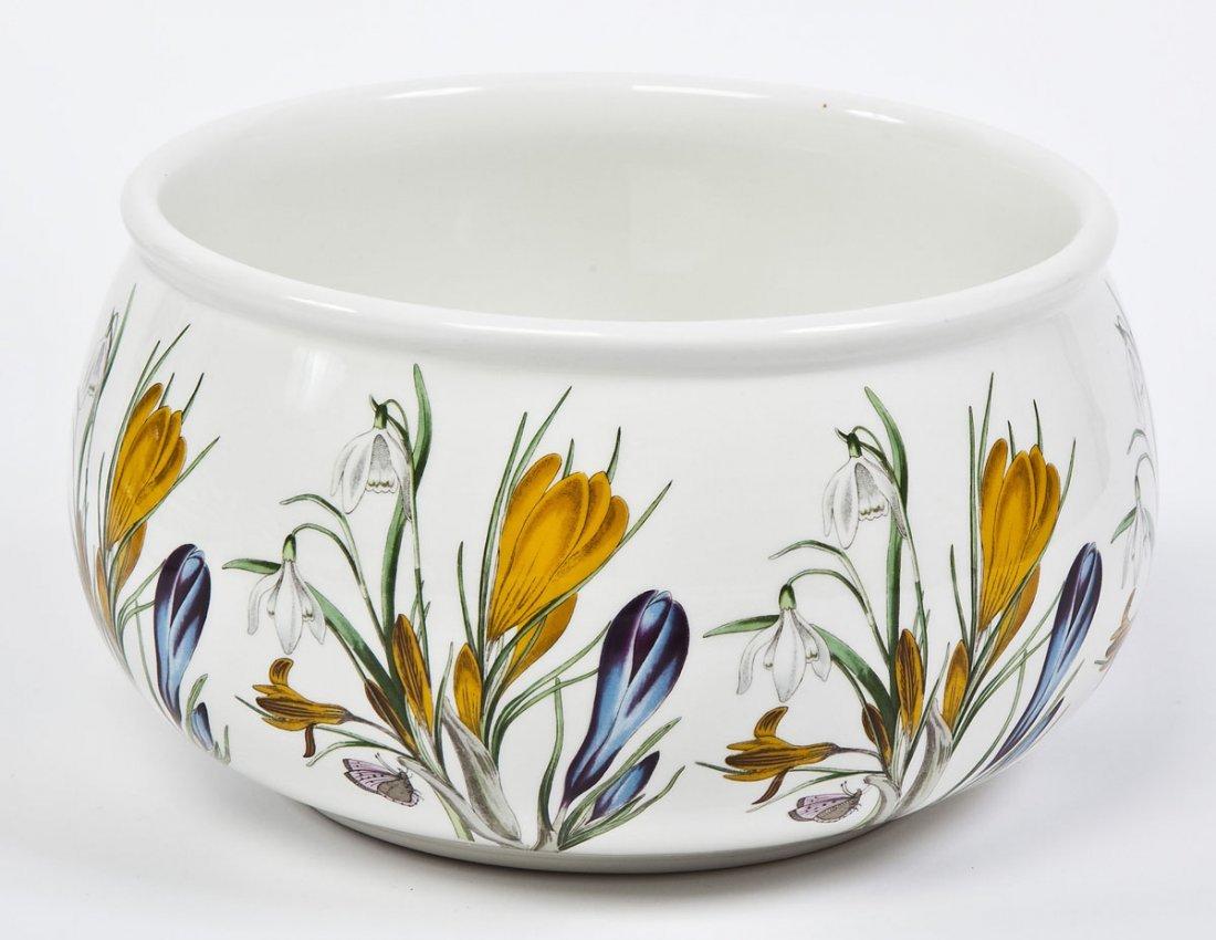 375: Portmeirion Botanic Garden 100 Pc Porcelain Set - 5