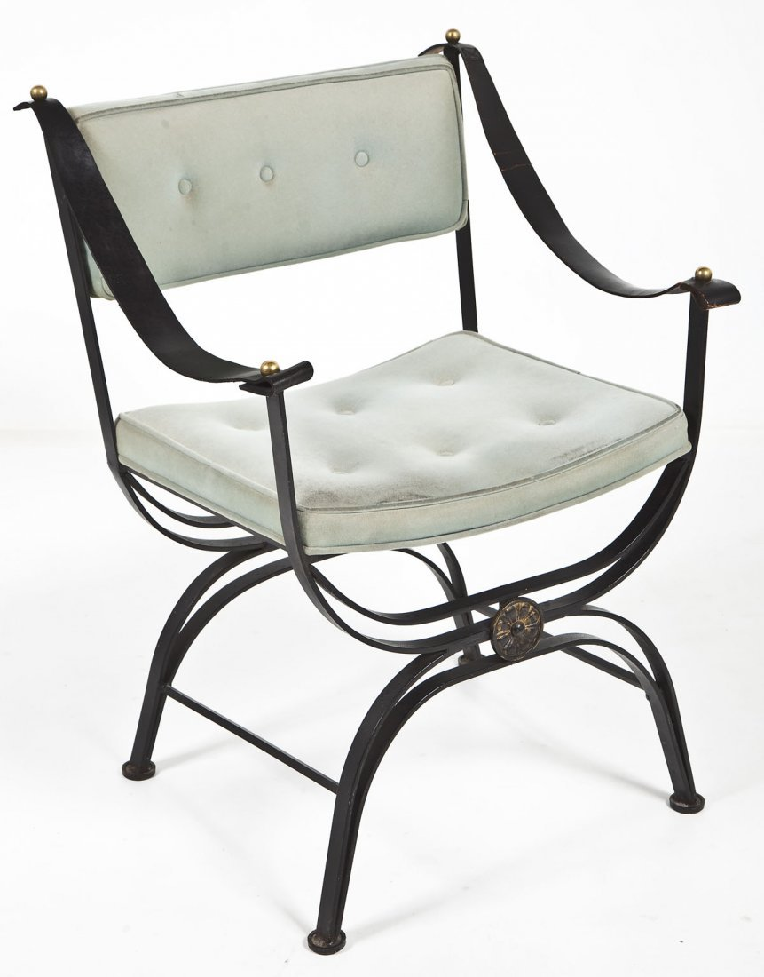 465: Directoire's Chair