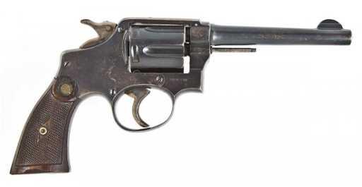 97 eibar spanish apache revolver 32 w c f