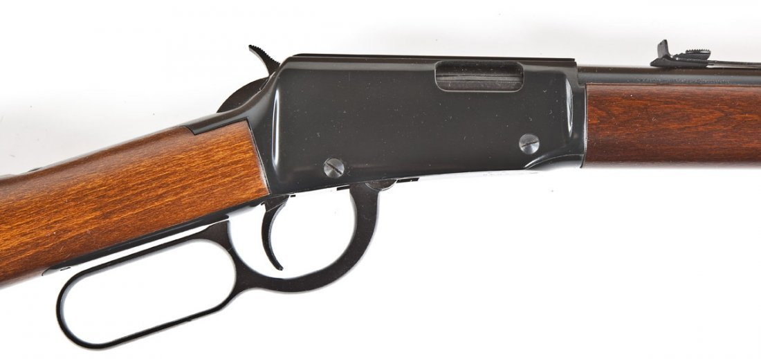 195: Iver Johnson Wagonmaster Lever Action - .22 Cal.