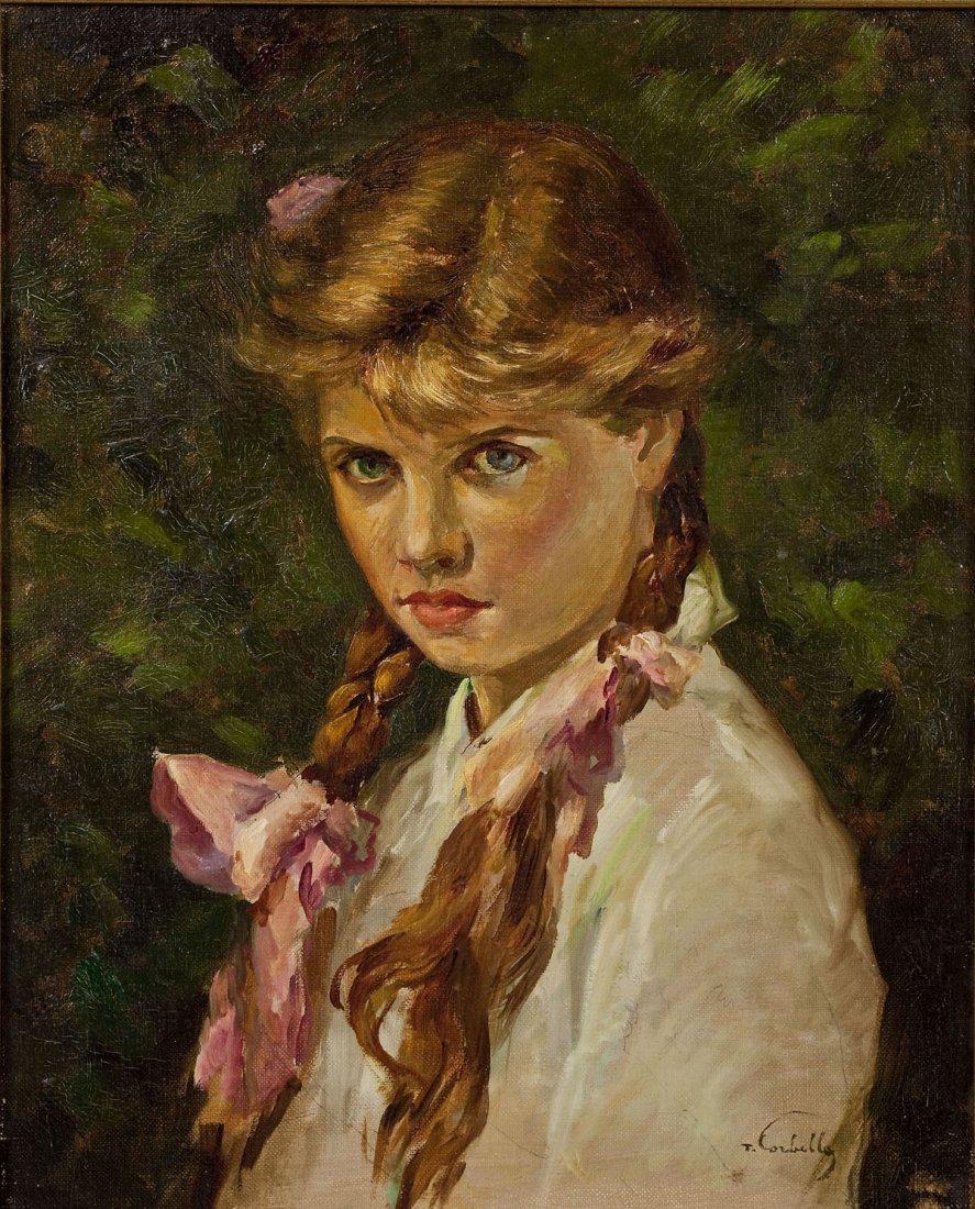 Tito Corbella (Italian, 1885-1966)