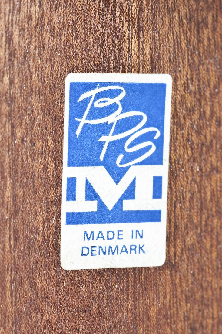Bernhard Pedersen & Son Tambour Sideboard - 10