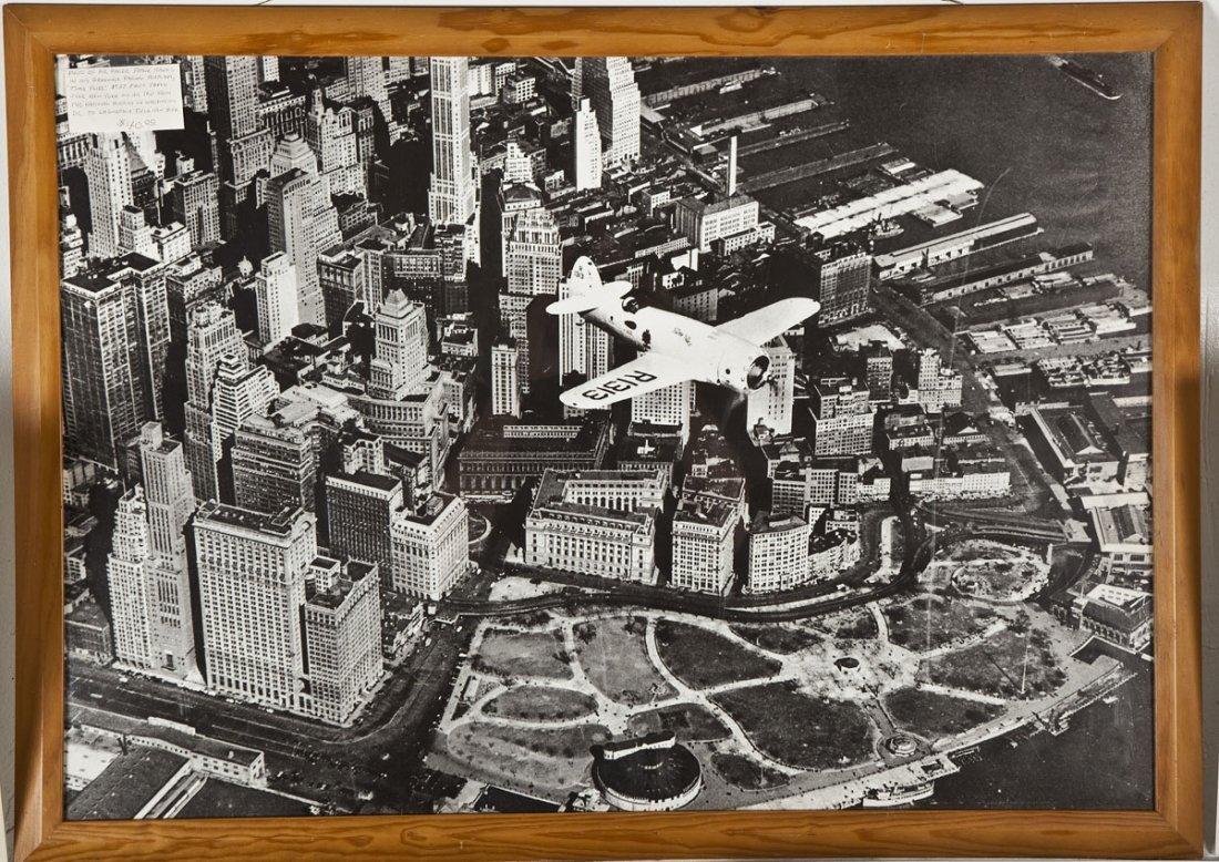 Large Lot of Charles Lindbergh Memorabilia - 2