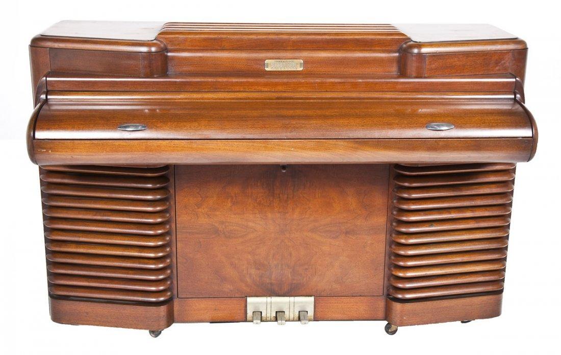 RCA Story & Clark Storytone Deco Electric Piano - 2