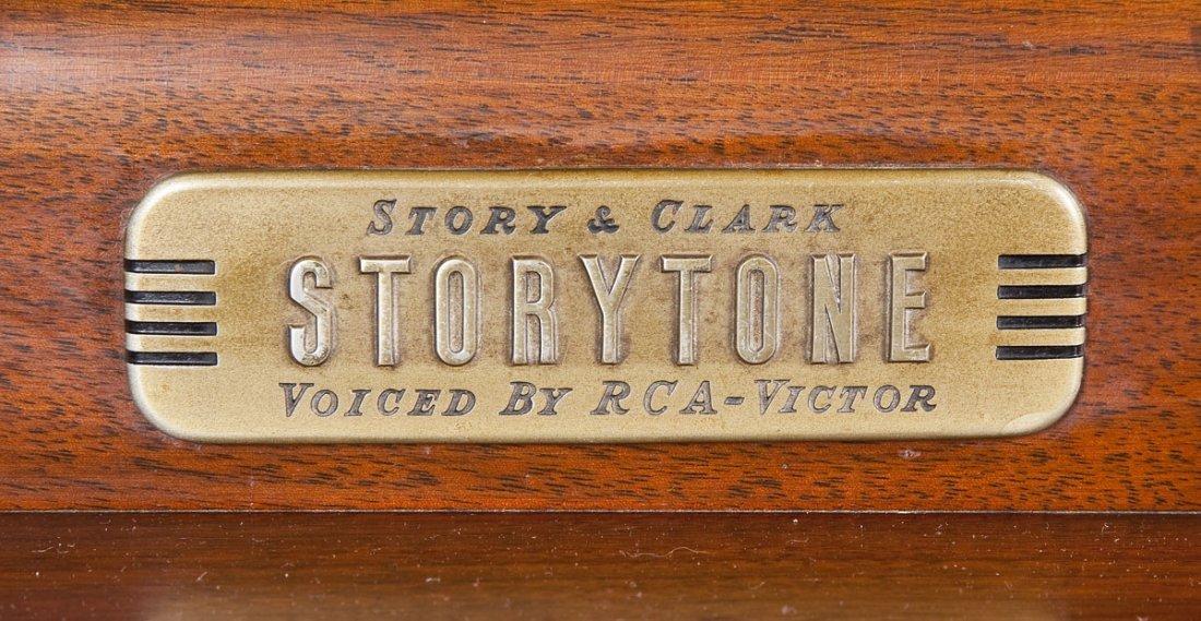 RCA Story & Clark Storytone Deco Electric Piano - 5