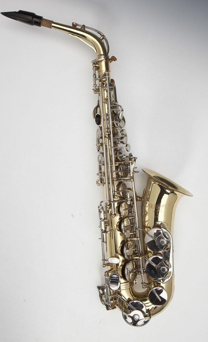 Selmer AS300 Saxophone