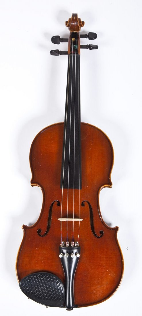William Lewis and Son 4/4 Violin
