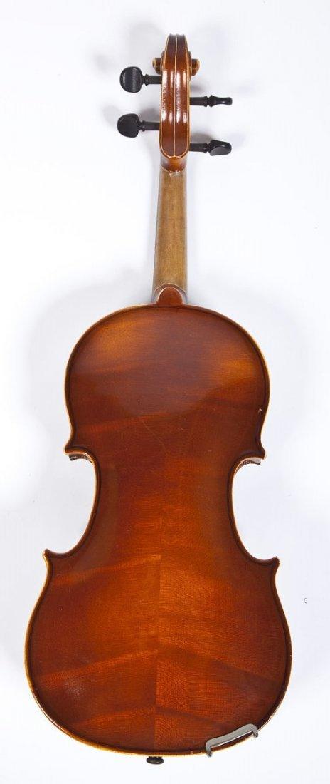 William Lewis and Son 4/4 Violin - 2