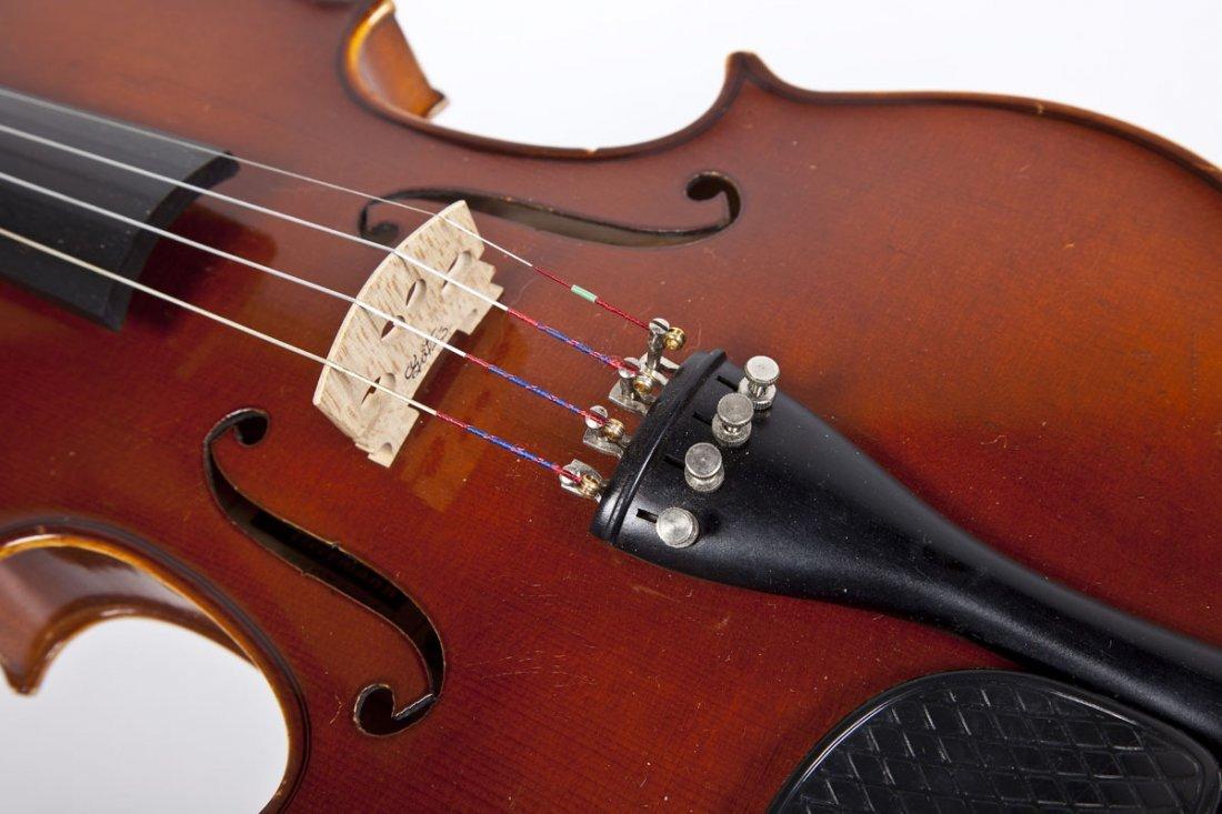 William Lewis and Son 4/4 Violin - 7