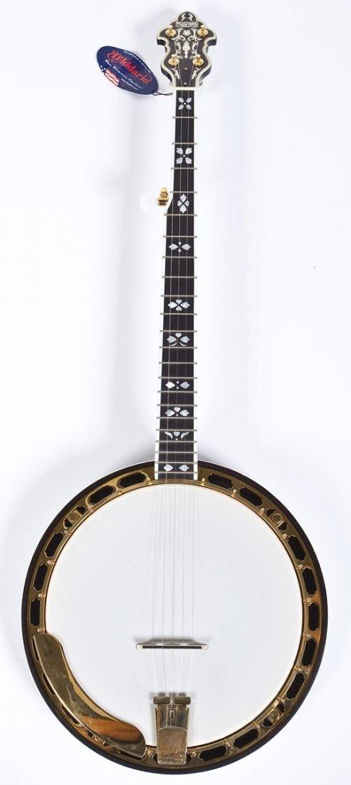 Recording King Banjo RK-75