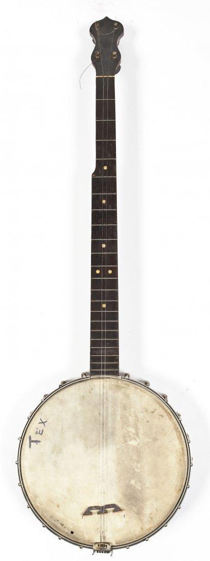 Washburn Banjo Style E