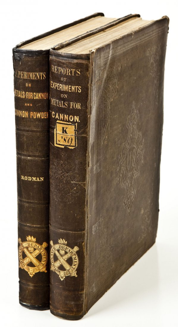 2 Vol Properties of Metals for Cannon US Army
