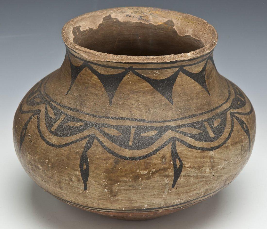 Cochiti Pueblo Pot Circa 1900