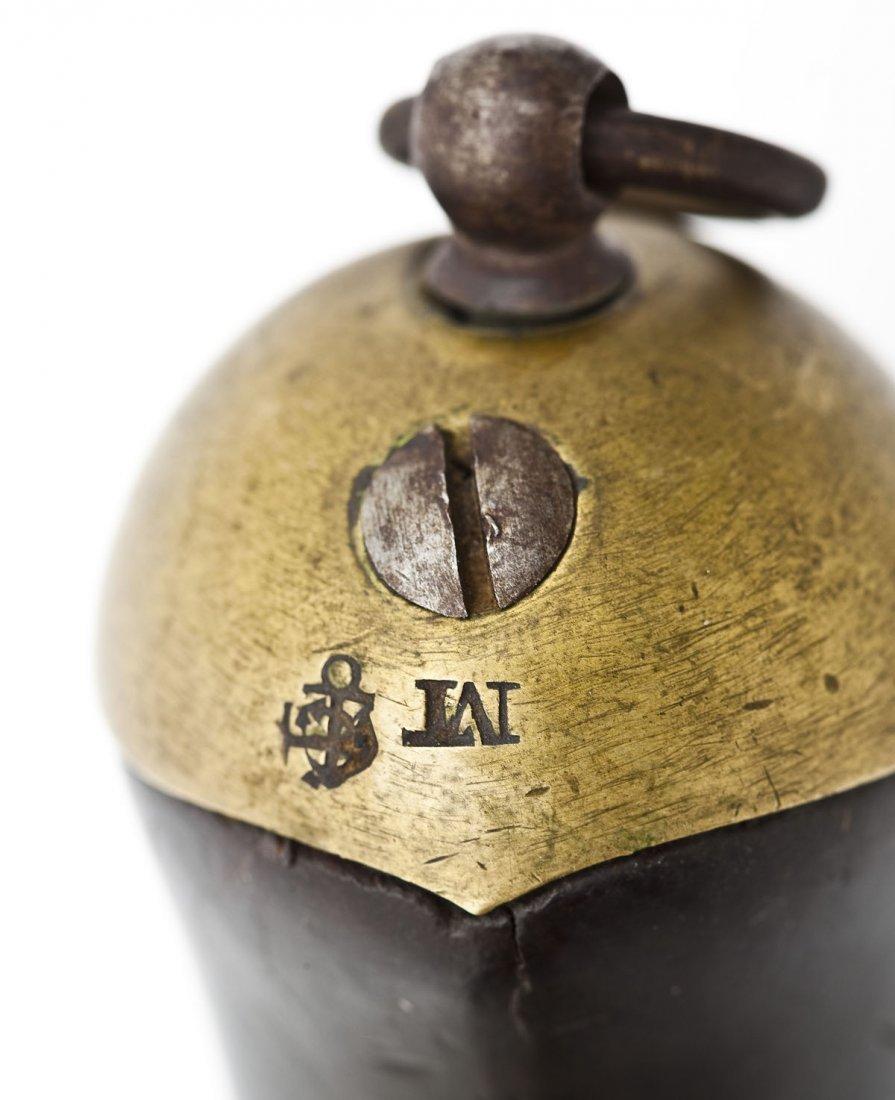 1837 Chatellerault French Navy Pistol - 4
