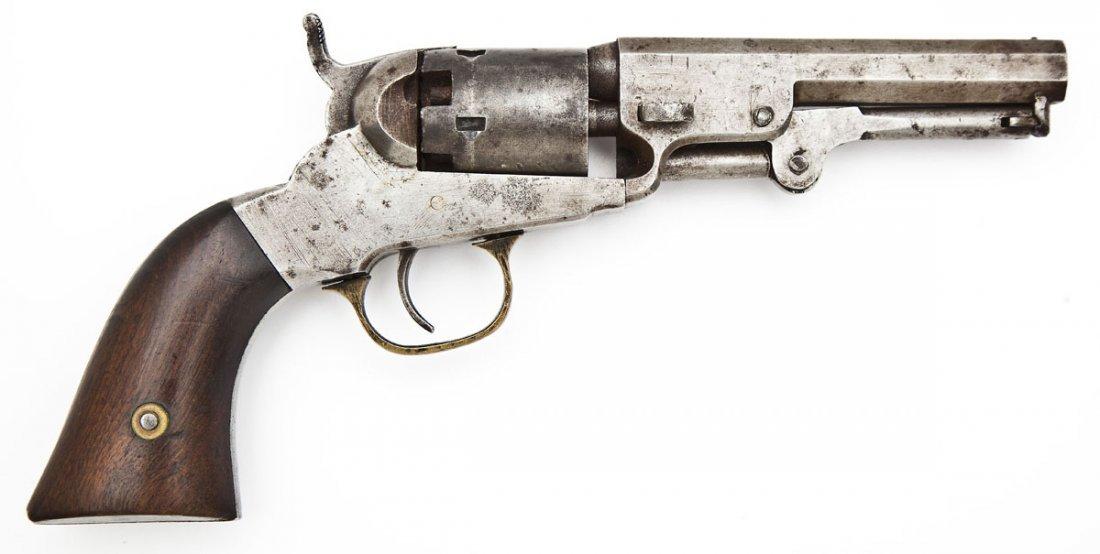 Nepperhan Firearms Co. Pocket Revolver