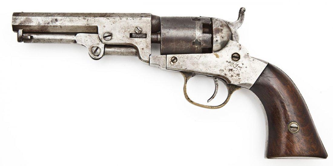 Nepperhan Firearms Co. Pocket Revolver - 2