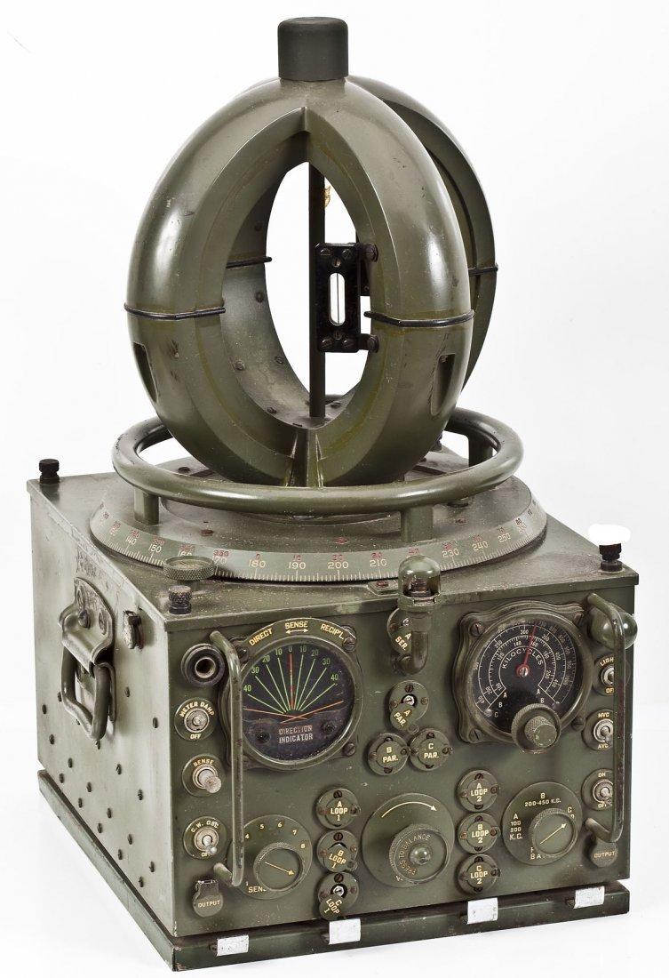 U.S. Army Signal Corps Radio Set SCR-503-B