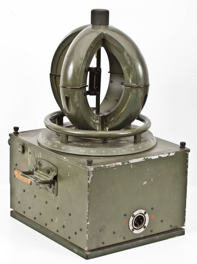 U.S. Army Signal Corps Radio Set SCR-503-B - 4