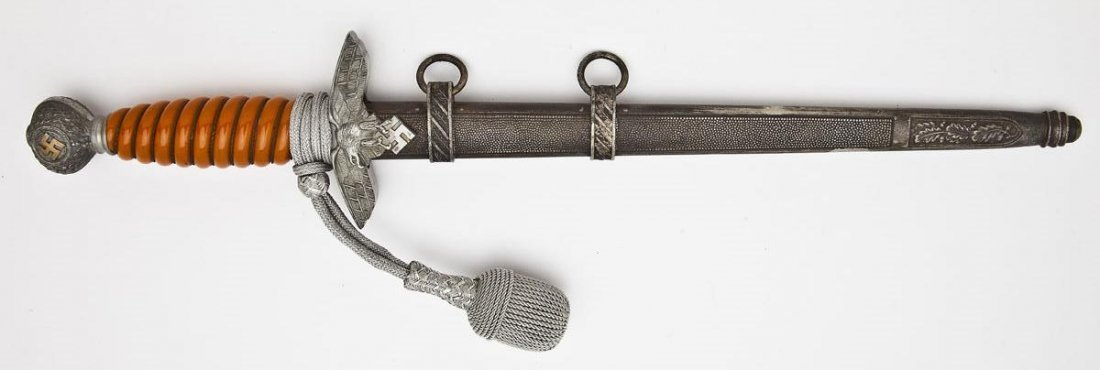WWII German Luftwaffe Second Model Dagger