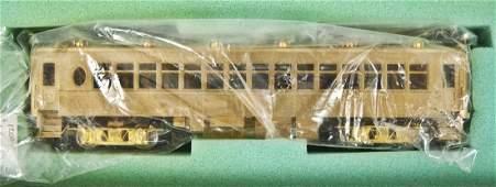 Suydam Model #1200 San Berdoo Brass Coach