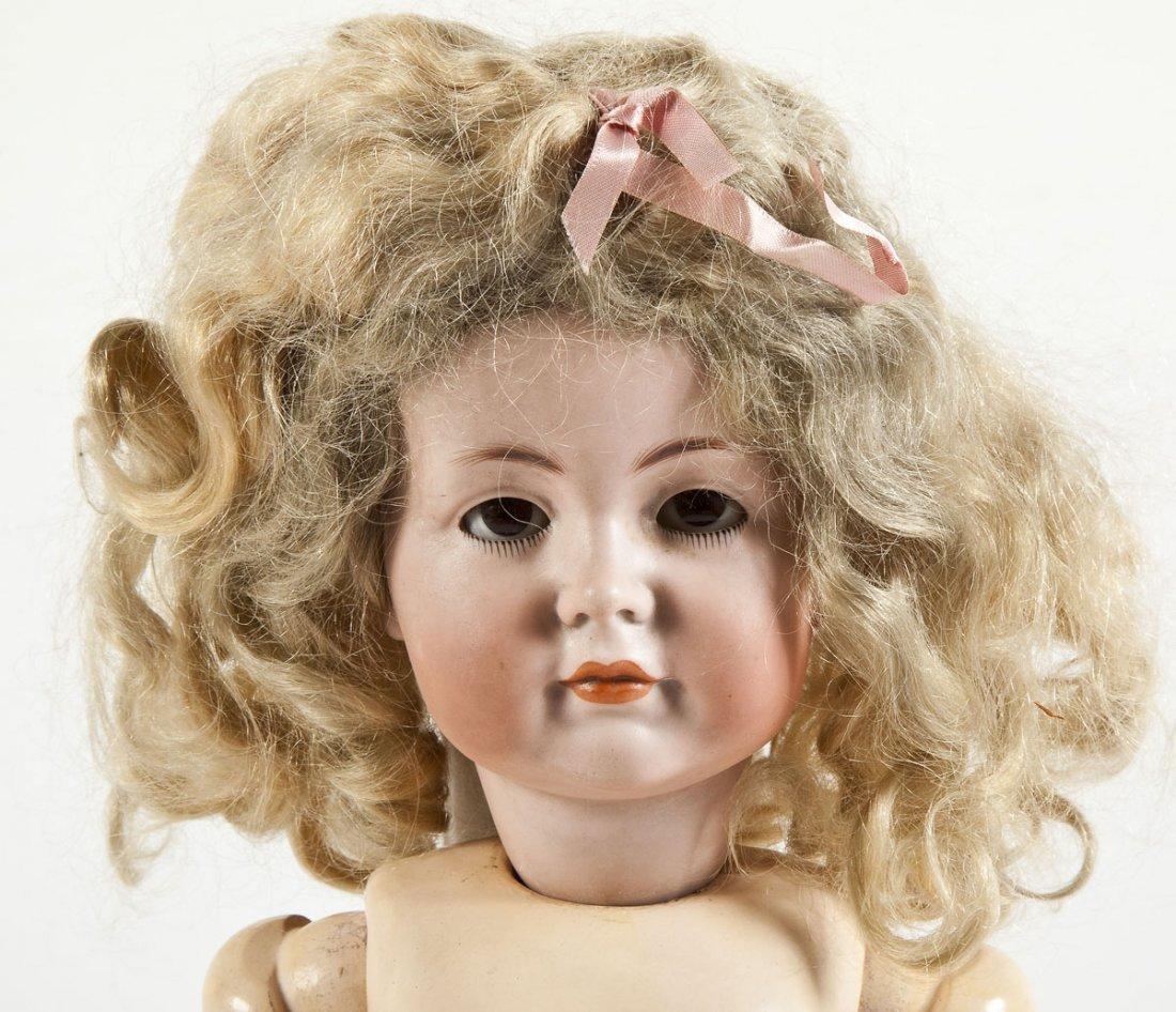 Kammer & Reinhardt/Simon & Halbig Doll 117/A - 2