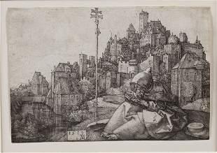 Albrecht Durer (German, 1471-1528)