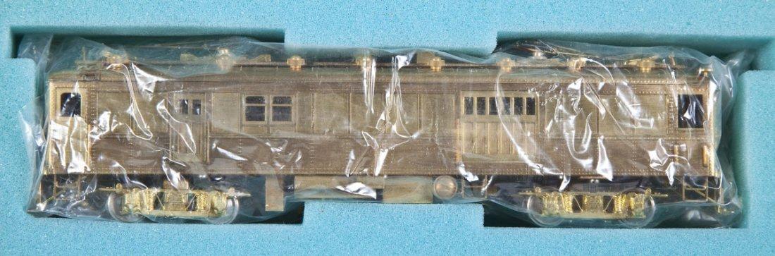 Suydam Model #1407 Railway Post Office Car