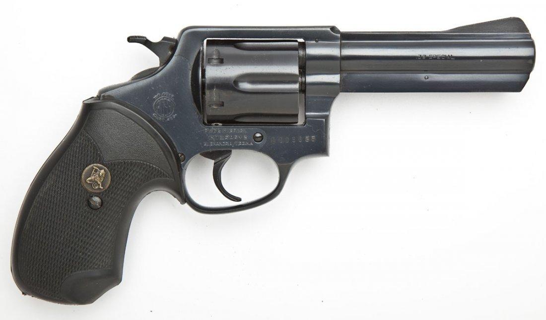 Rossi Model 94 Revolver - .38 Special