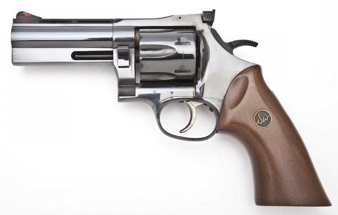 Dan Wesson Model 44 Revolver - .44 Magnum - 2