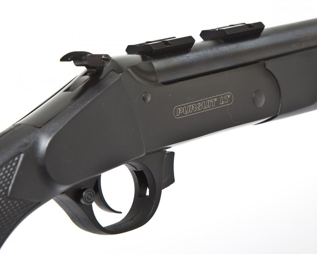 2 Traditions Inline Muzzleloaders - .50 Cal. - 9
