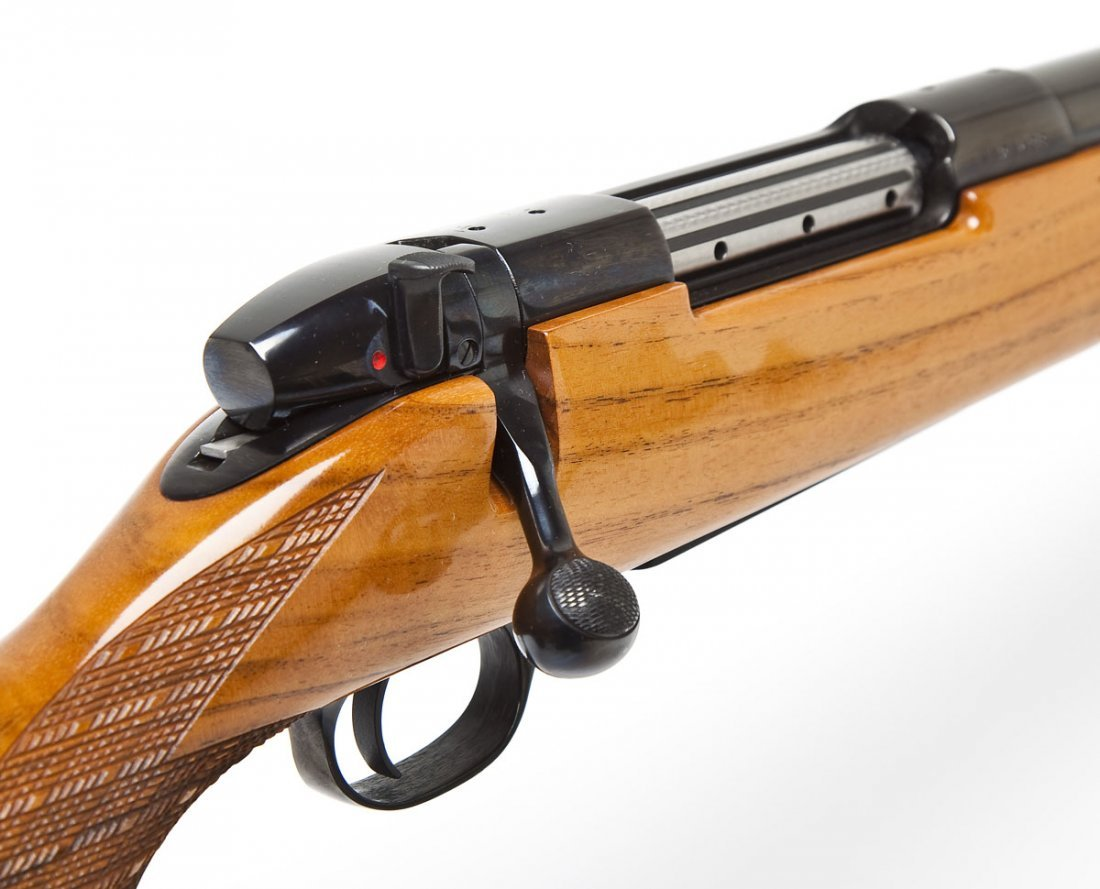 Weatherby Mark V Deluxe Rifle - .460 Weatherby - 5