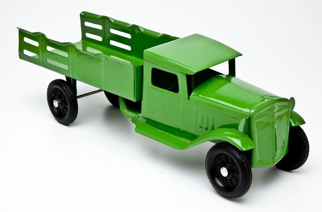 Buddy L Pressed Steel Truck