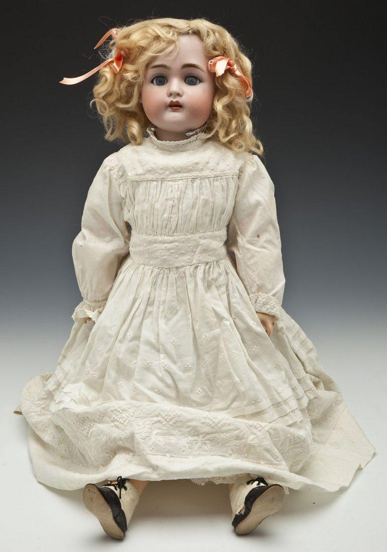 Kammer & Reinhardt Flirty-Eyed Child Doll
