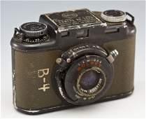Bolsey Model B Army Signal Corps Camera