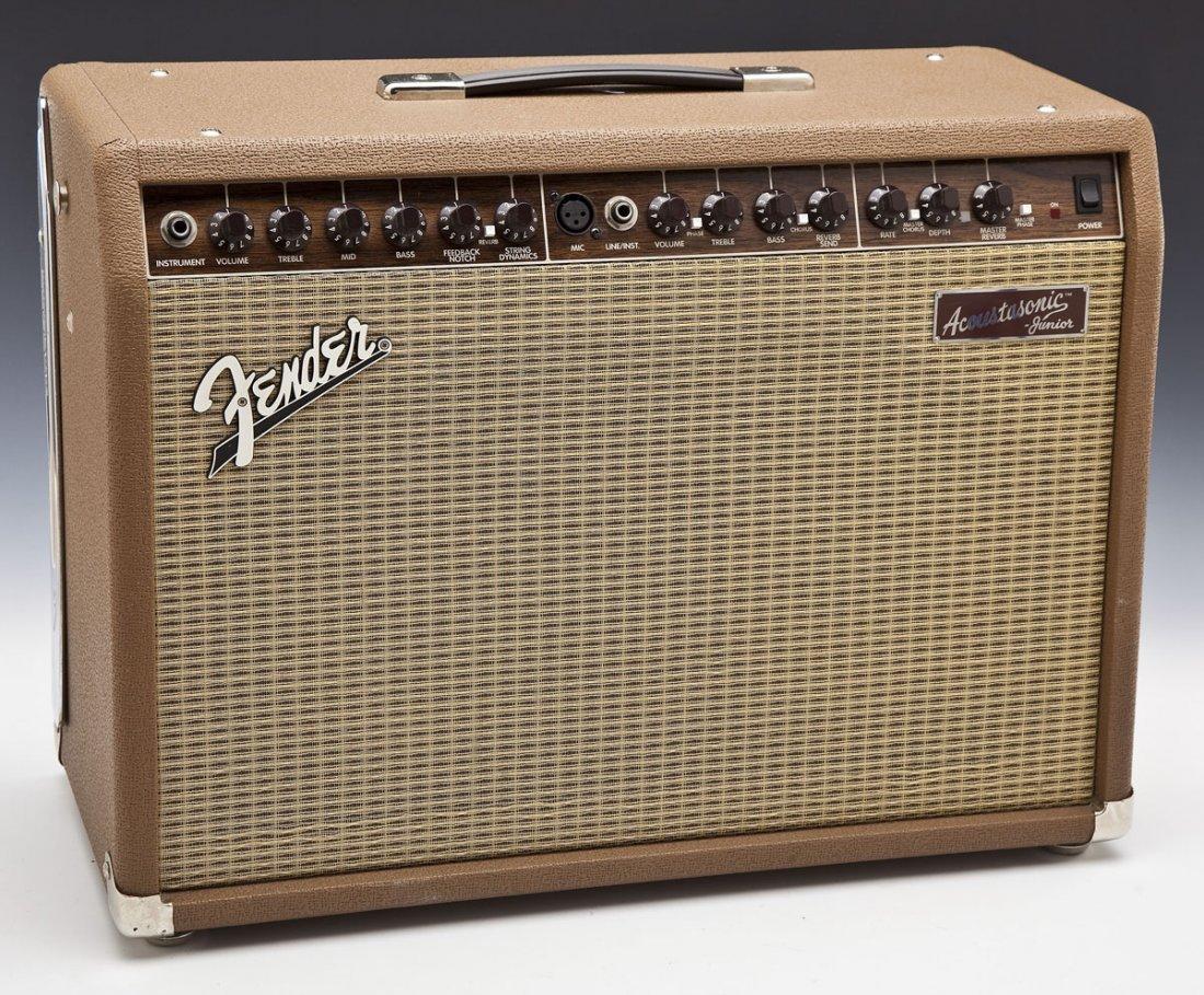 Fender Acoustasonic Junior 270W Amplifier